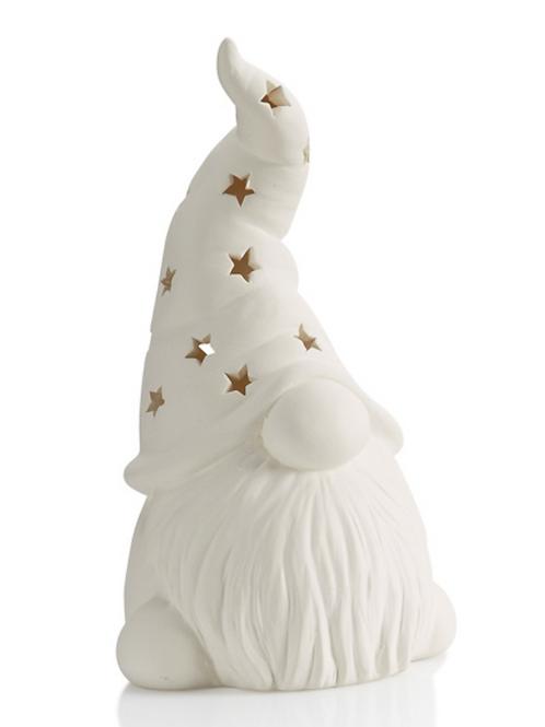 Tall Hat Gnome Lantern
