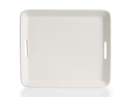 Serving Tray with 2 Handles