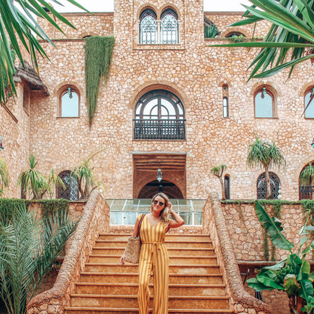 Meet Oualidia, the Coastal Village That's Morocco's Best Kept-Secret