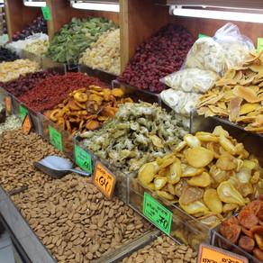 Delicious Israel: Levinsky Market Tour