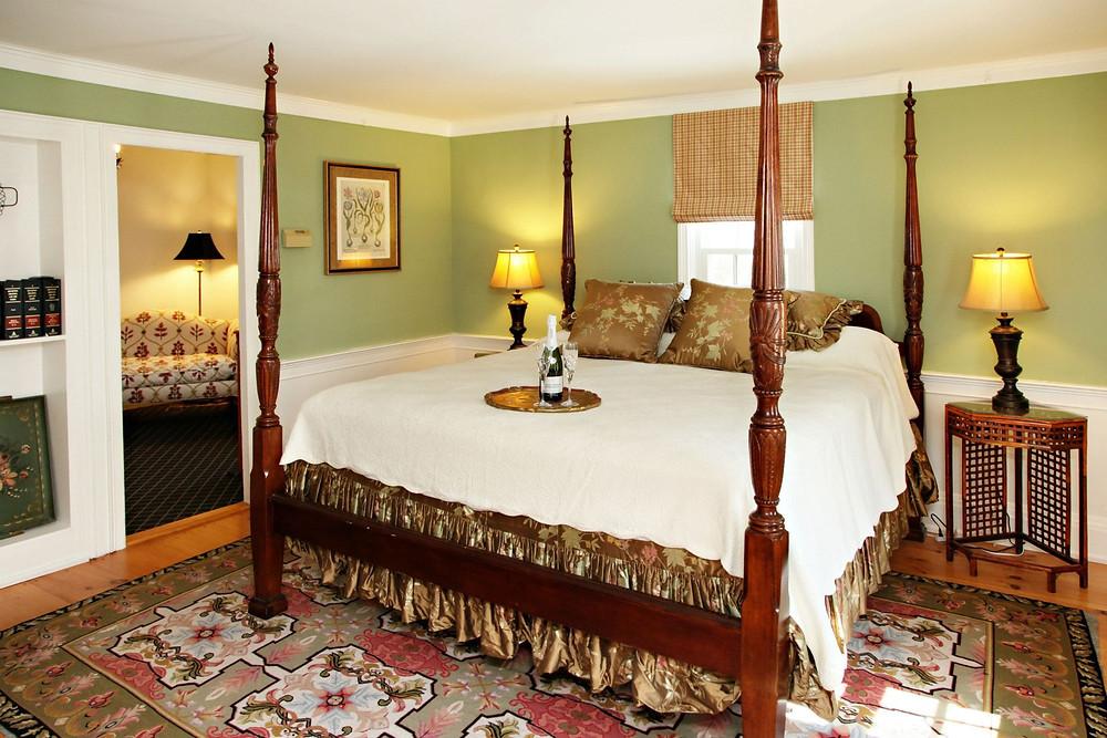 Cape Cod Bed & Breakfast