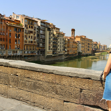 3 Days in Florence: The Ultimate Guide on Where to Sleep, Eat & Drink
