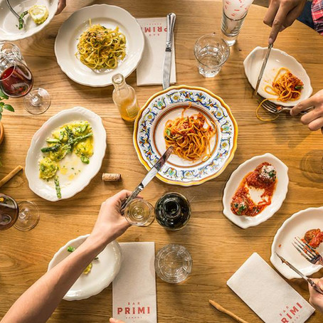 These are The Best New York Restaurant Week Menus