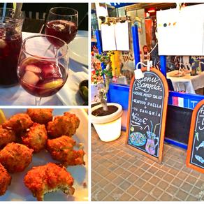 Must-Try Spots in Barcelona