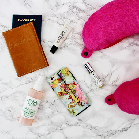 Pack This: January Travel Essentials