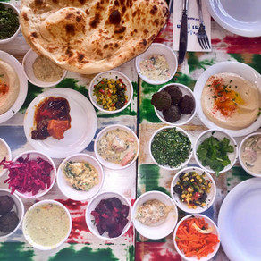 7 Best Restaurants in Tel Aviv