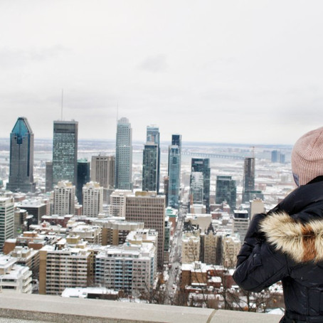 10 Reasons You Should Visit Montreal Now
