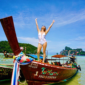 How to Plan a Perfect 3 Days in Phuket