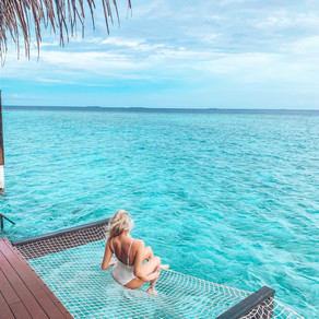 I Flew to the Maldives Roundtrip For $300 Using Credit Card Points — Here's How You Can, Too