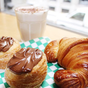 Montreal Coffee Shops You Should Go To