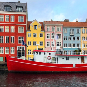 Copenhagen in 3 Days: Where to Stay and What to Eat