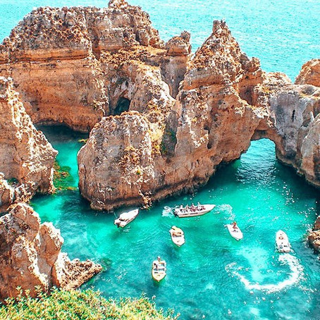 Algarve, Portugal Travel Guide: Where to Stay, Eat and Sleep