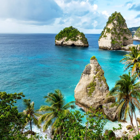Here's The Top 10 Summer Vacation Destinations, According to Travel Experts