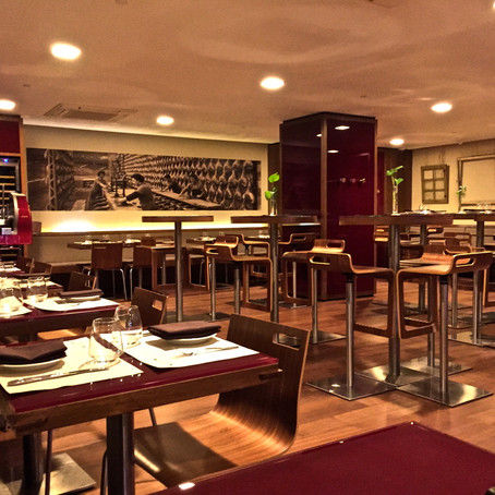 NYC Italian Restaurant Hidden Gem: Osteria Del Principe