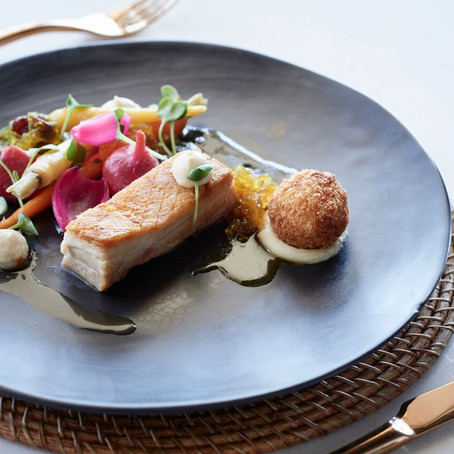 Taste South African Traditions at The Silo Hotel