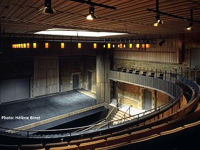 Nevill Holt Opera WWM Architects Credit