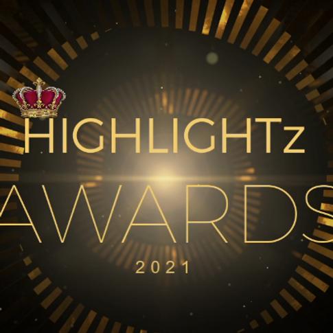 HIGHLIGHTz AWARDS 2021