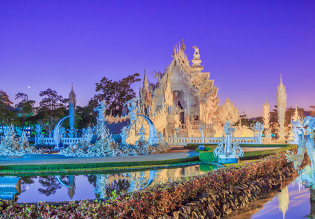 Thailand goes viral with Chiang Rai campaign