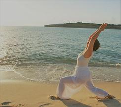 Yogahorw Myriam Bühler