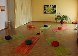 Yogastudio Horw_Myriam Bühler