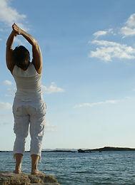 Yogakurse Horw_Myriam Bühler