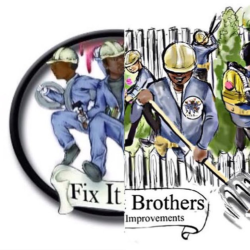 Fix it Brothers Improvements