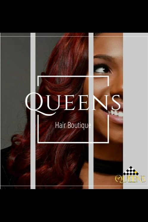 Queens Hair Boutique