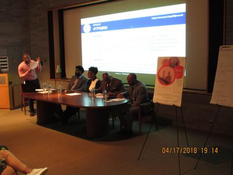 NYULYP Financial Literacy Panel