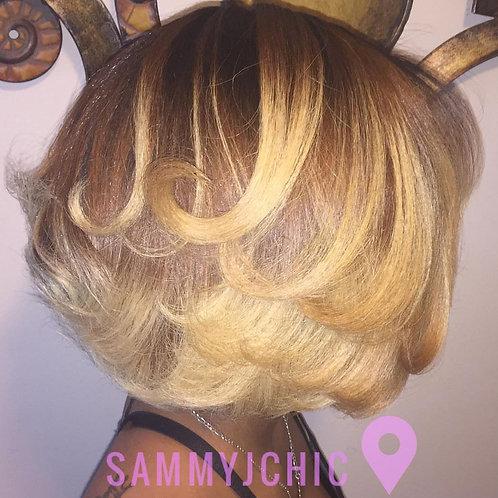 Sammy J Chic