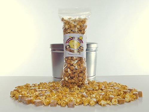 E & C Popcorn