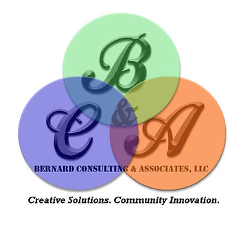 Nonprofit consulting services