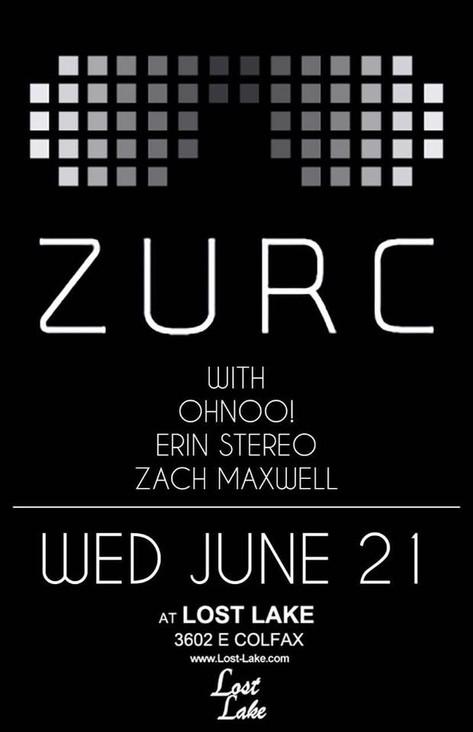 ZURC Support Poster