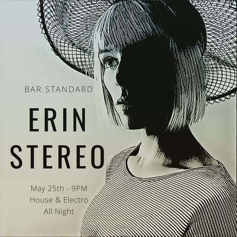 Bar Standard Poster