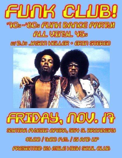 Funk Club