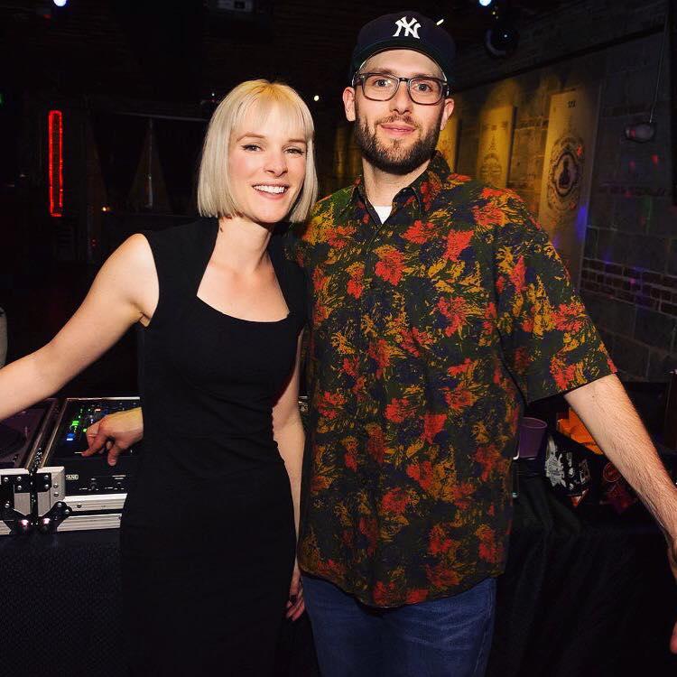 Erin Stereo & DJ A-L