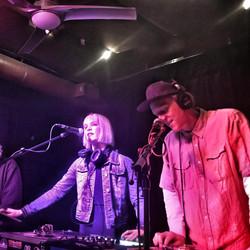 Eclipse Live with DJ Deep Rawk
