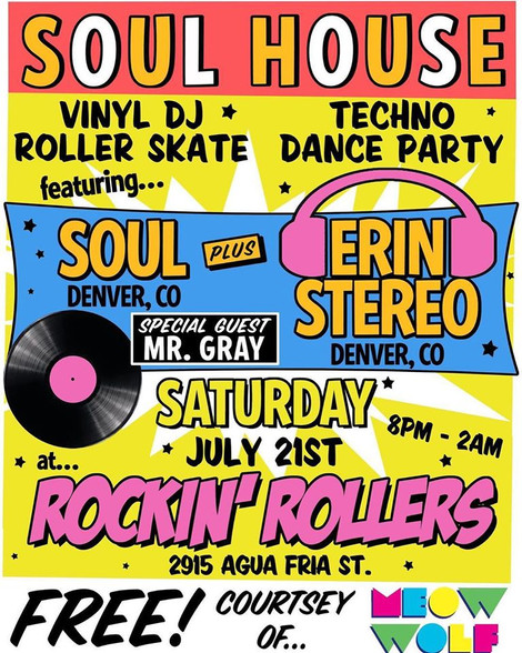 Rockin Rollers (New Mexico)