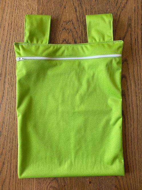 1 sac souillé (moyen)