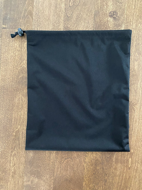 1 reusable trash bag