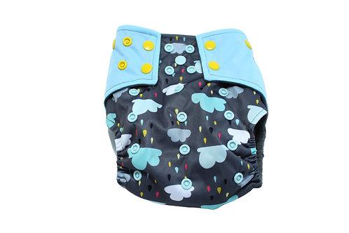 1 washable diaper
