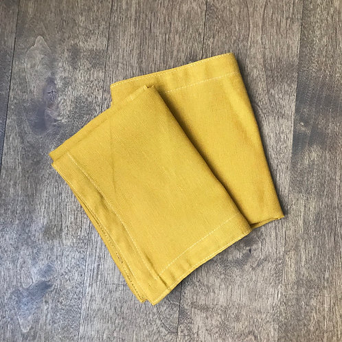 2 small gift wrapping fabrics