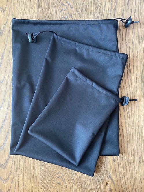 3 sacs à vrac imperméables