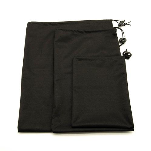 3 waterproof bulk bags