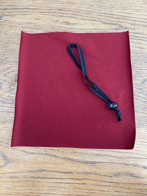 1 couvre-plat (moyen)