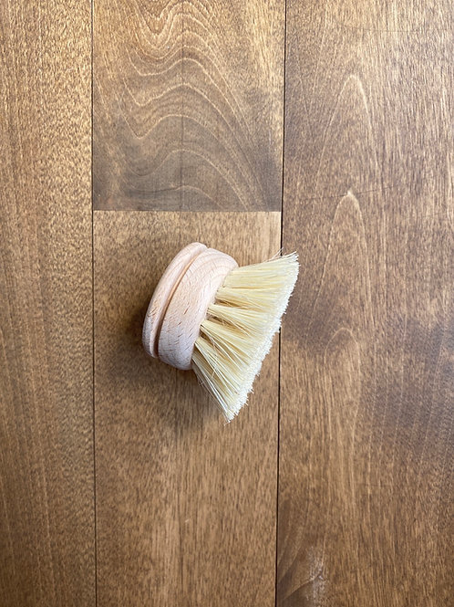 1 refill of the dish brush with handle