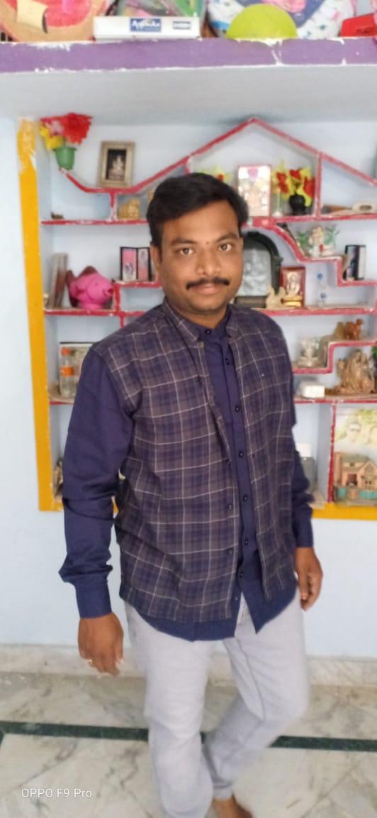Suresh guptha