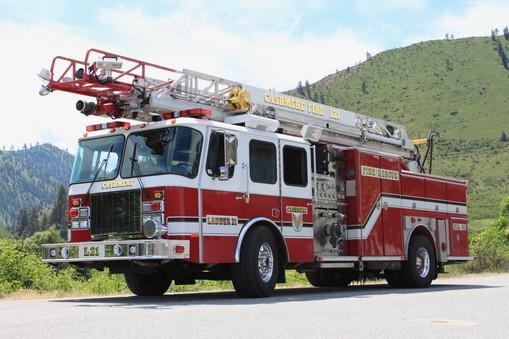 Ladder 41
