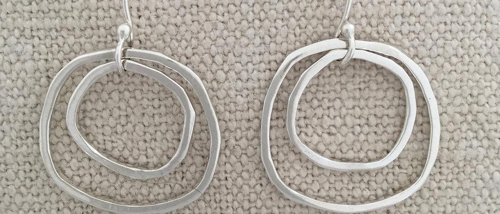organic double loop