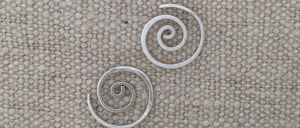 Tribal Spiral
