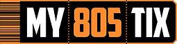 MY805TIX logo cmyk black background copy